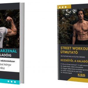2.0 Ultimate Street Workout BUNDLE